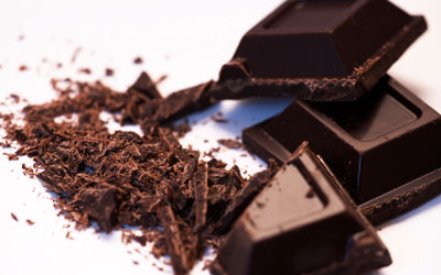 Balsamic Vinegar with Chocolate