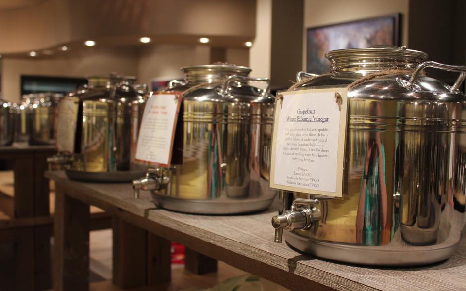 Frescolio vs Supermarket Olive Oils