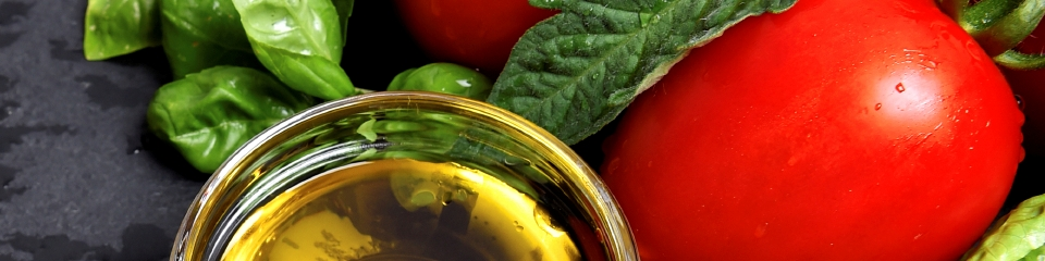 Olive Oil & Balsamic Vinegar Tips
