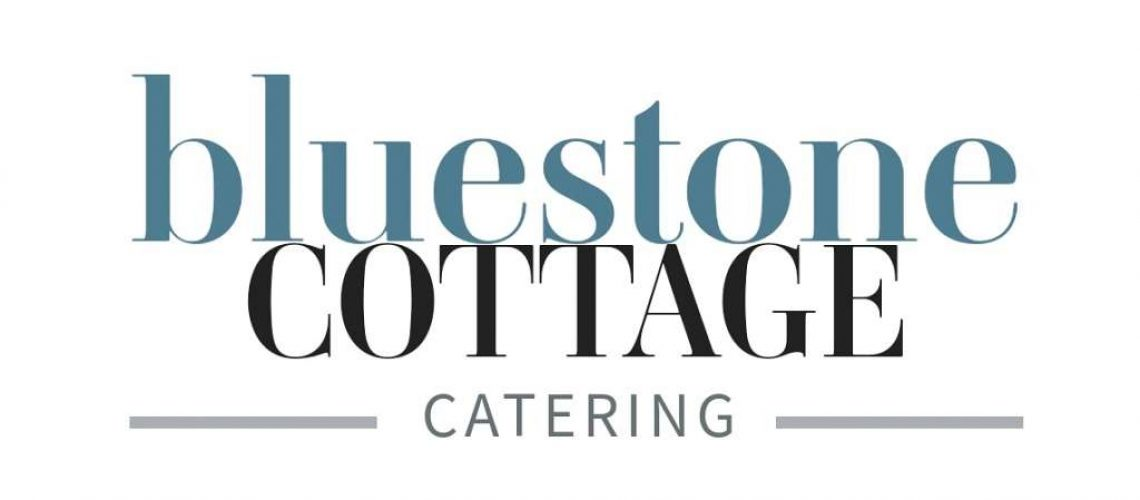 bluestone cottage catering logo